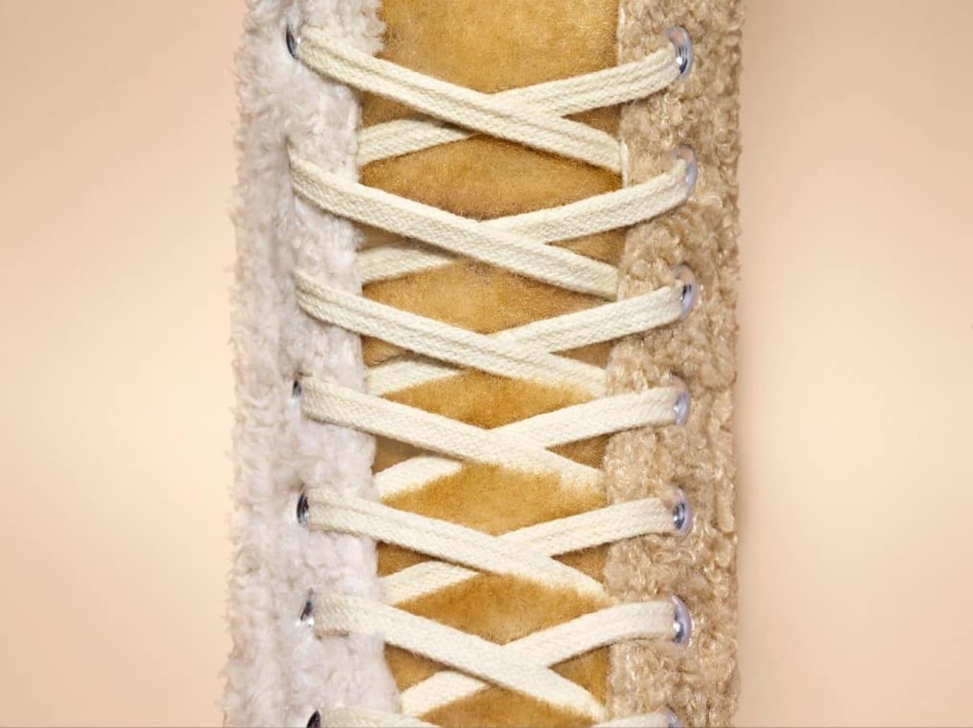 Clot x Converse Chuck 70 'Ice Cold' (Laces)