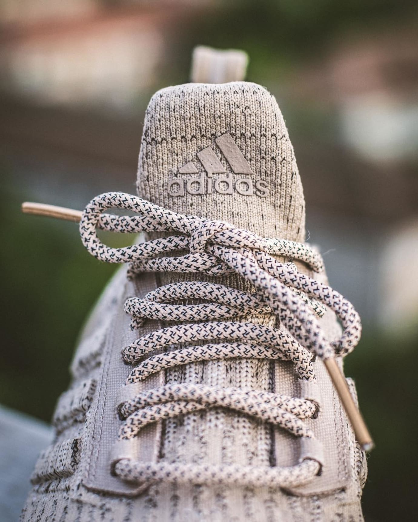 Adidas Ultra Boost ATR Mid Khaki Release Date Tongue