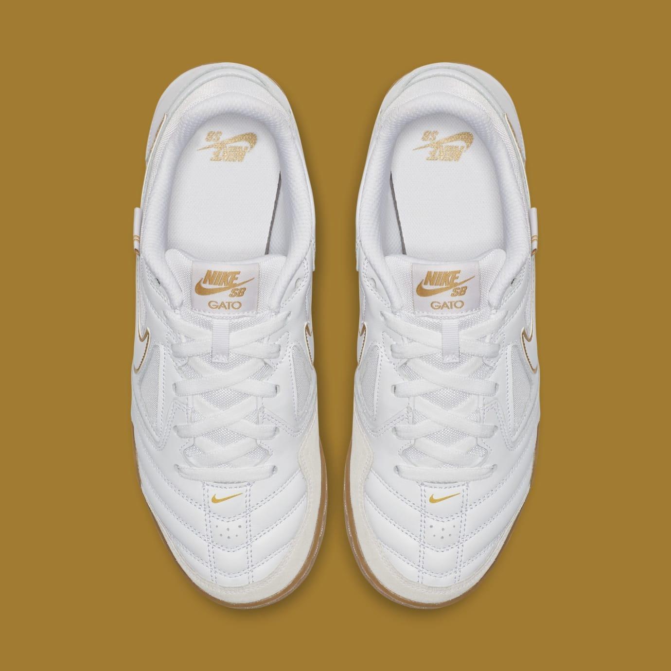 Nike SB Gato AT4607-100 (Top)