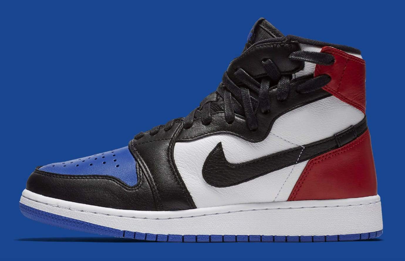 Air Jordan 1 Rebel XX Top 3 Release Date AT4151-001 Profile