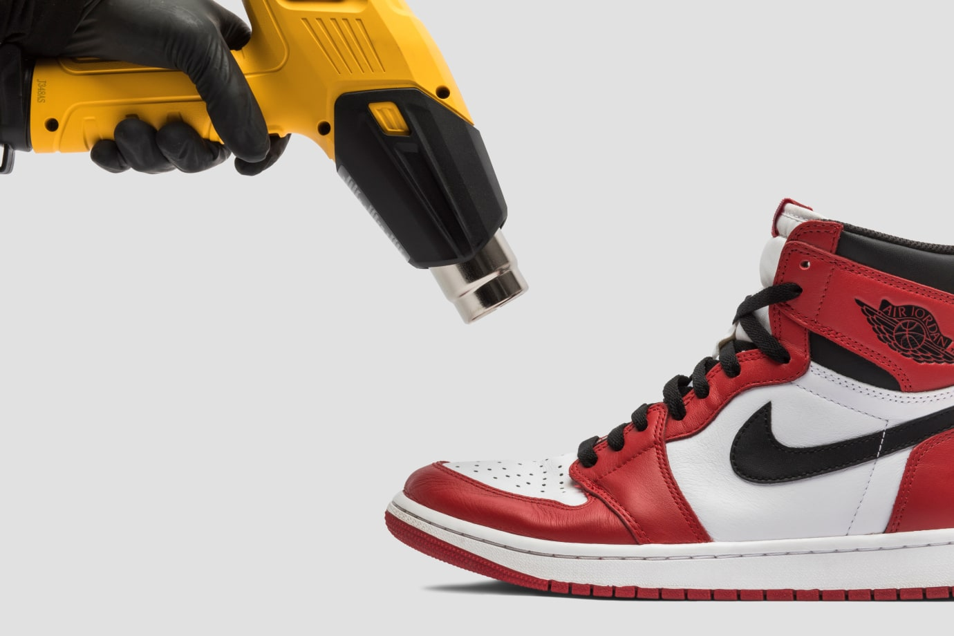 GOAT App Launches 'GOAT Clean' Collection | Sole Collector