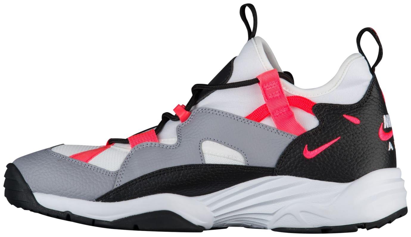 Nike Air Scream LWP Infrared Release Date AH8417-002 Medial