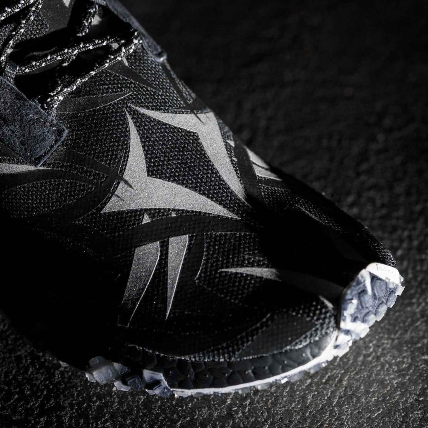 brand new 57ba8 b2396 Juice x Adidas Consortium NMD Racer Core Black/White DB1777 ...