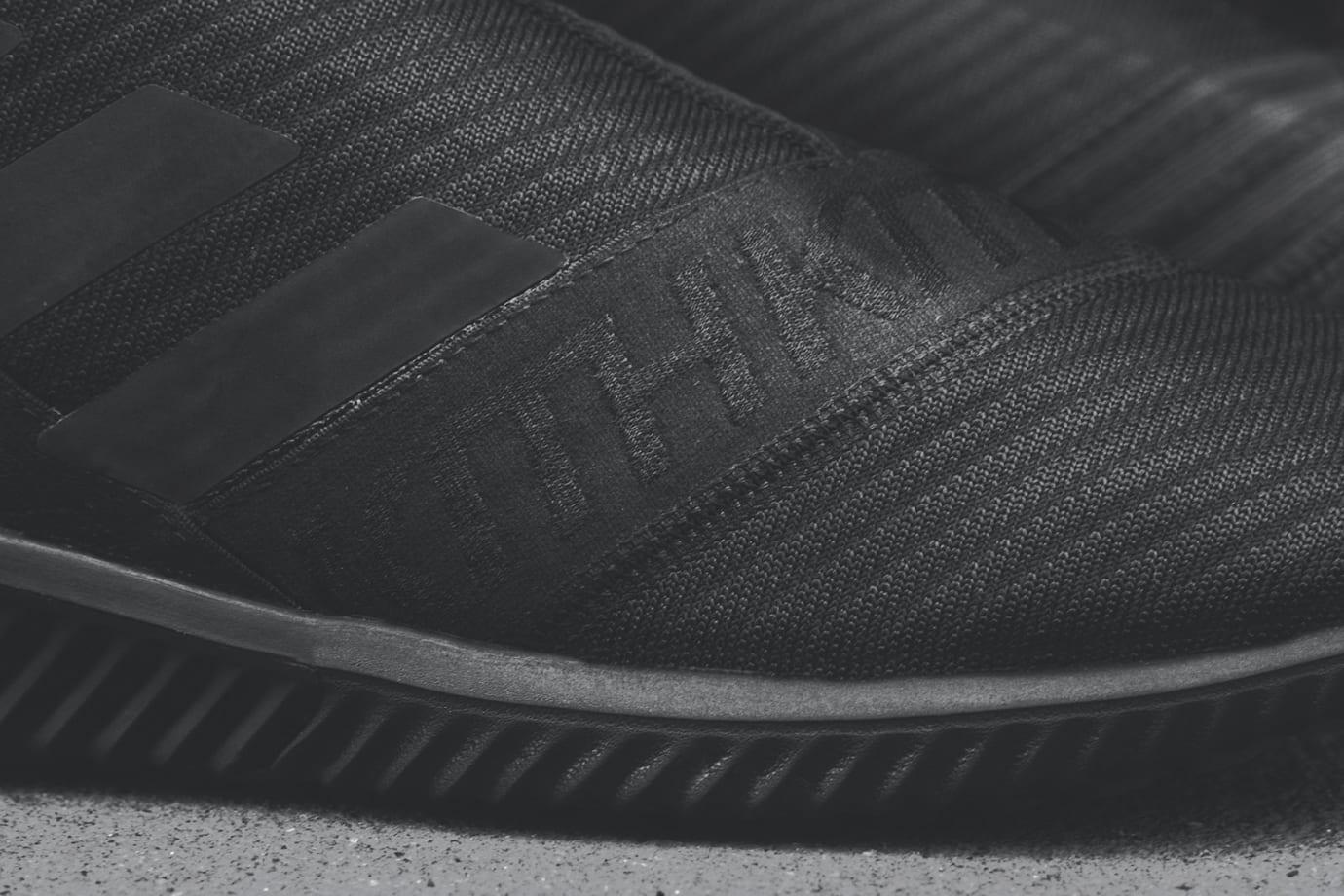 Kith x Adidas Soccer Nemeziz 17.1 TR (Detail 3)