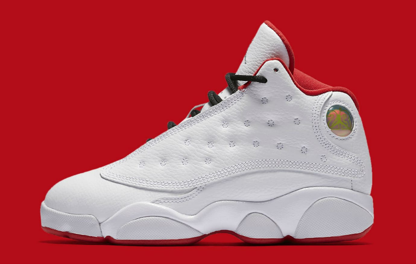 wholesale dealer a363d 7402b Preschool. Air Jordan 13 History of Flight Release Date Main 414575-103