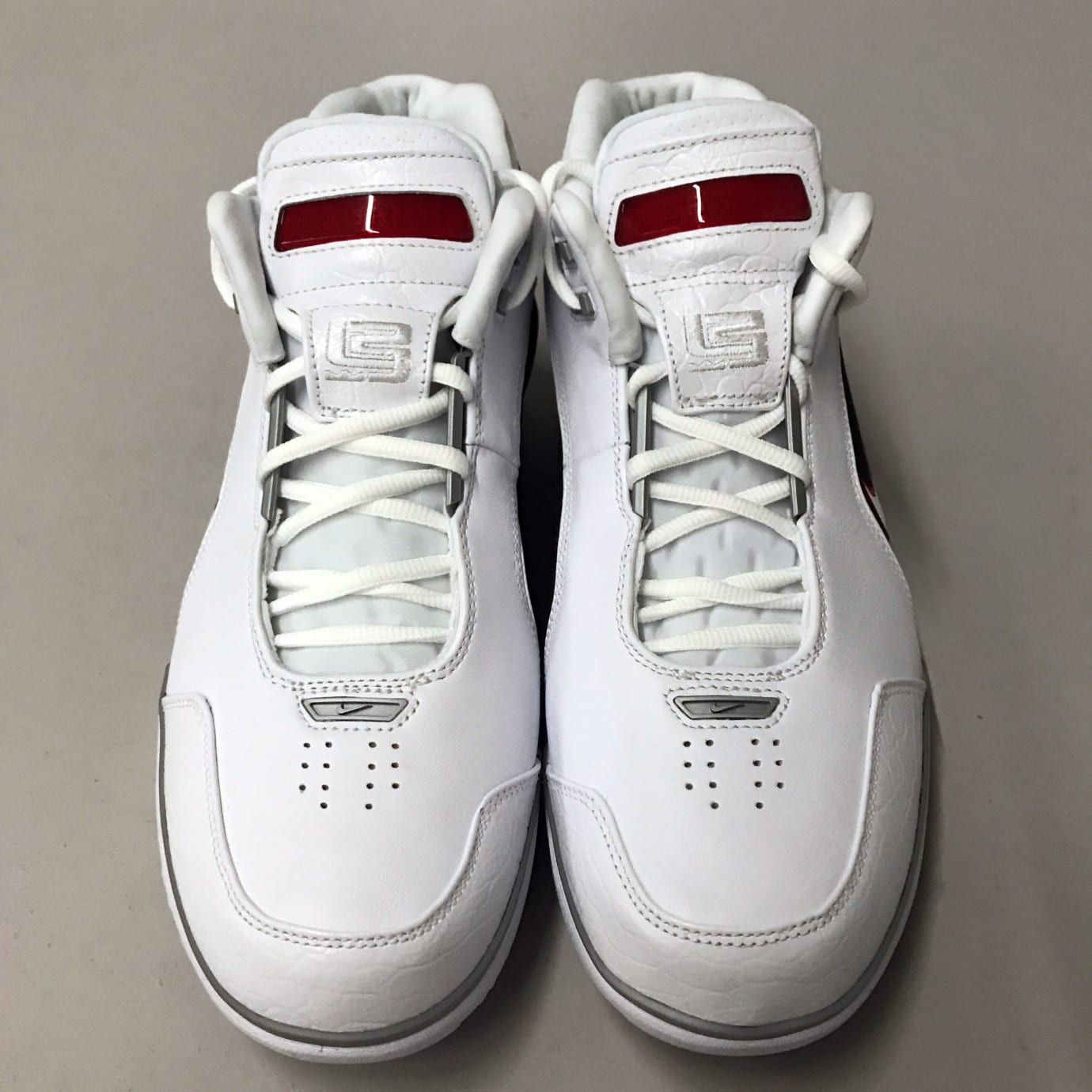 Nike Air Zoom Generation Retro AJ4204-101 Front