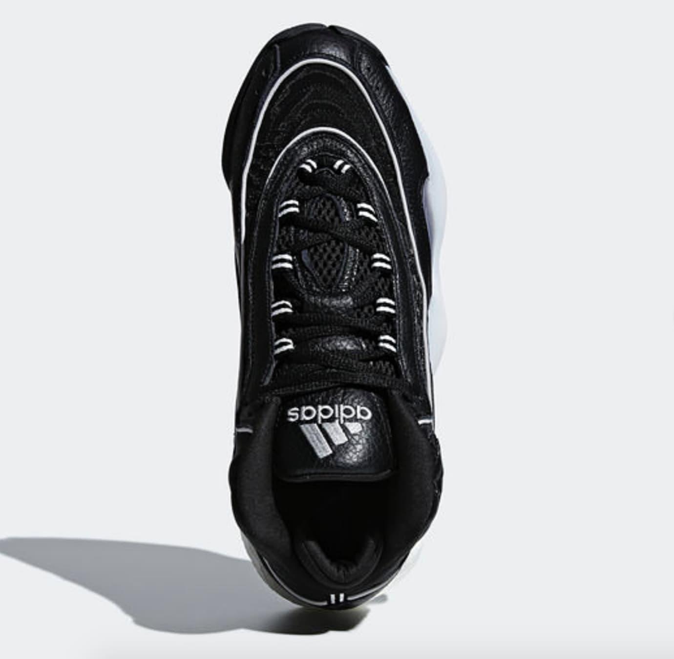 Adidas KB8 2/Crazy 2 BYW (Top)