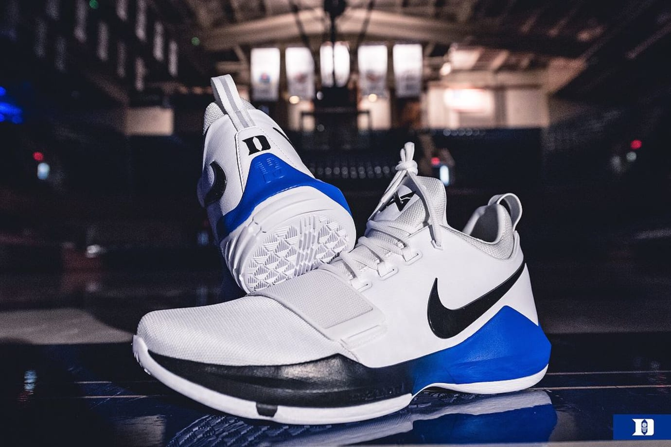 Nike PG1 Duke Home PE