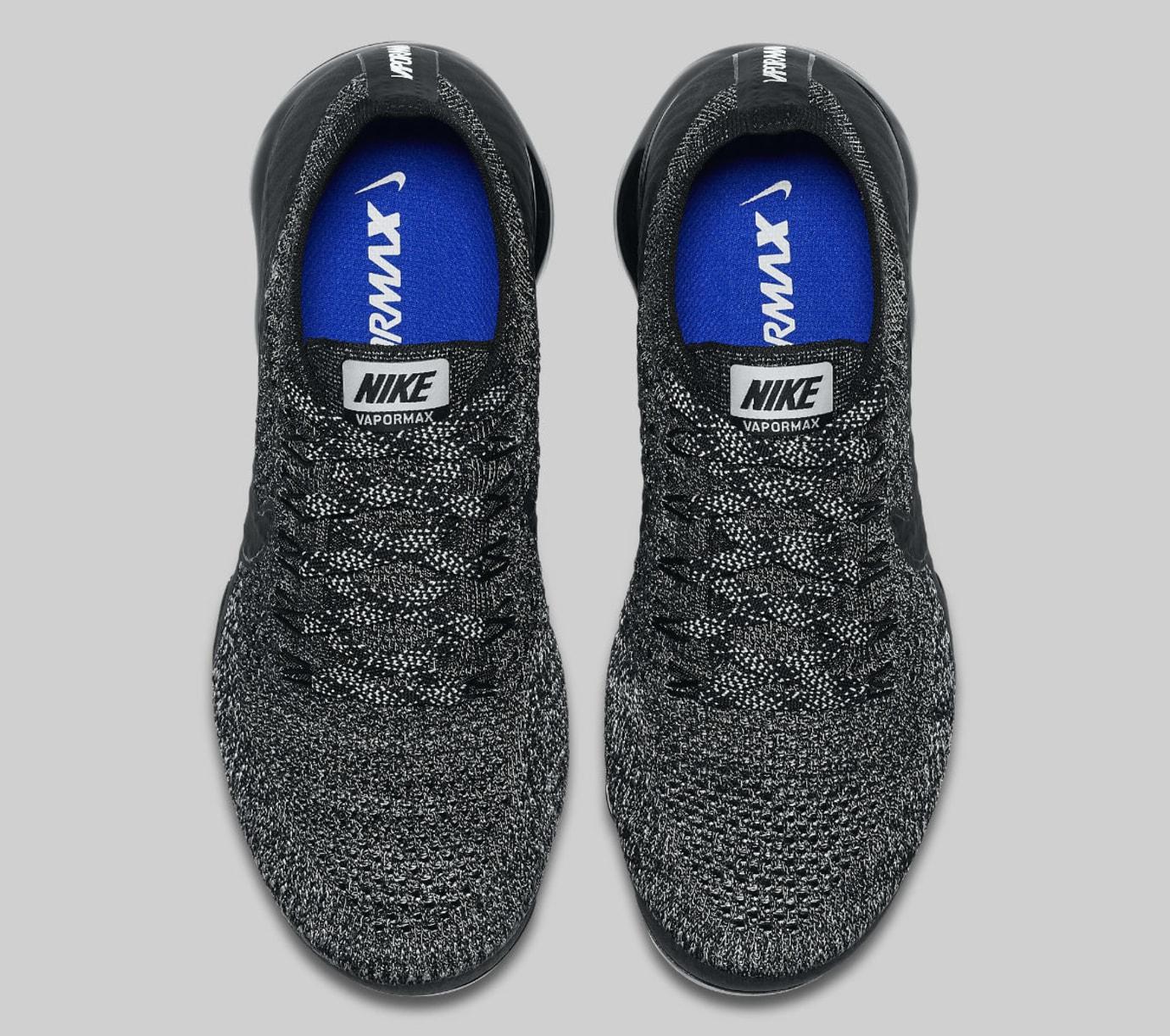 Nike Air VaporMax Oreo 2.0 Women's Release Date Top 849557-041