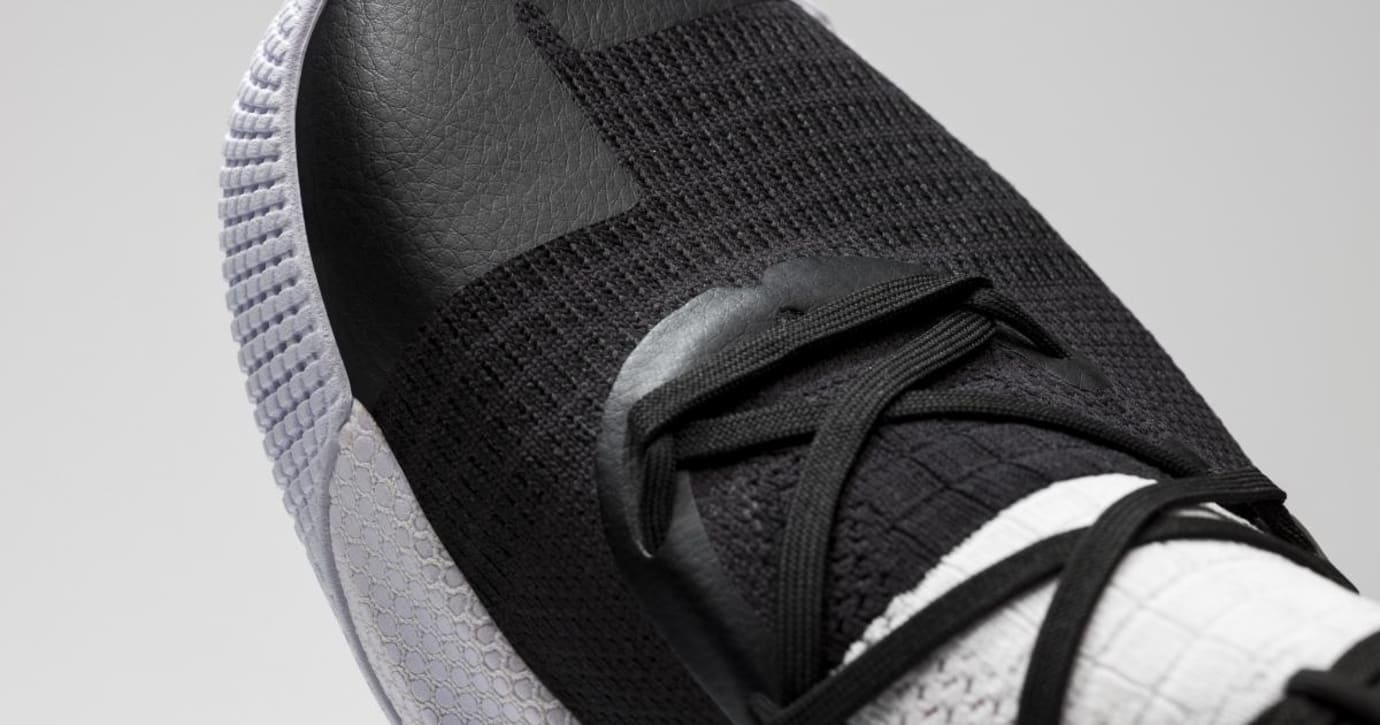 Under Armour Curry 6 'Working on Excellence' (Detail 2)