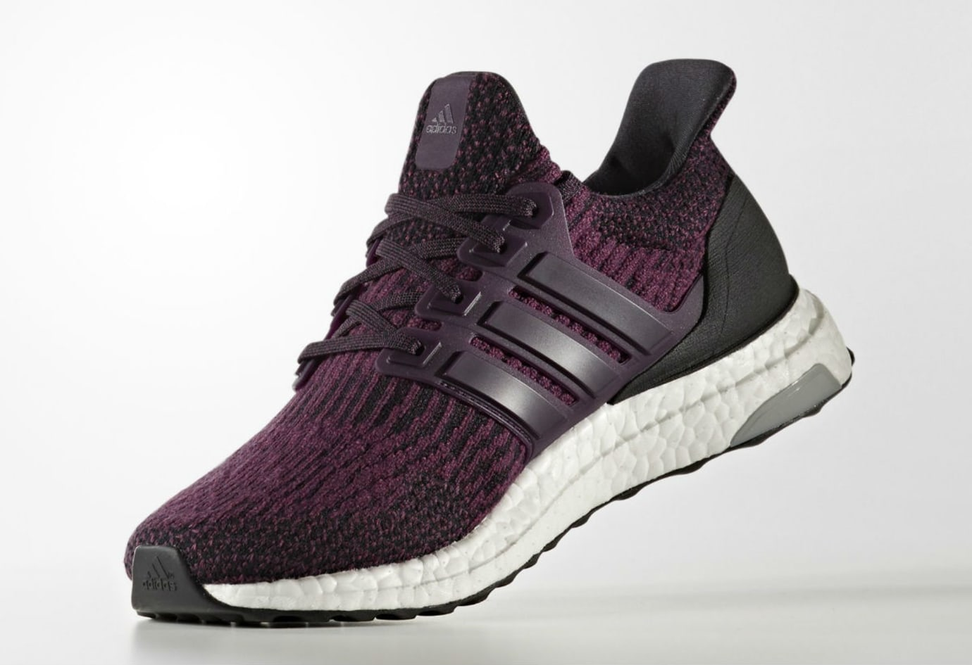 cc7dca809b9 Adidas Women s Ultra Boost 3.0 Red Night Release Date Medial S82058