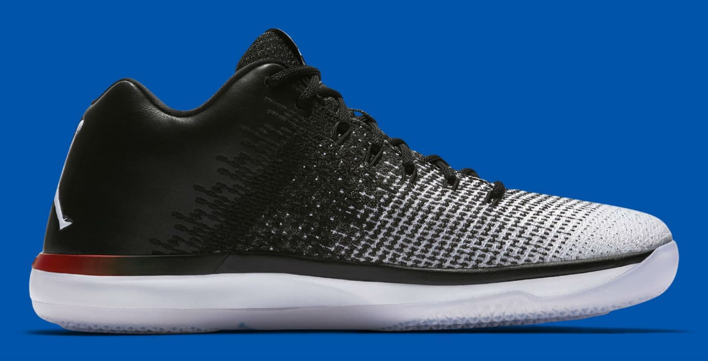 Air Jordan 31 Low Quai 54 Release Date Medial 921195-154