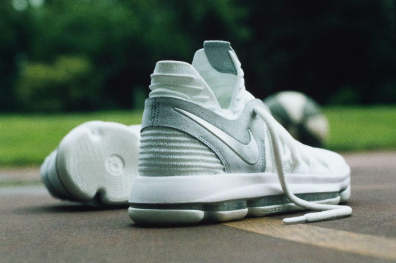 Nike KD 10 Anniversary Release Date  c1756e232