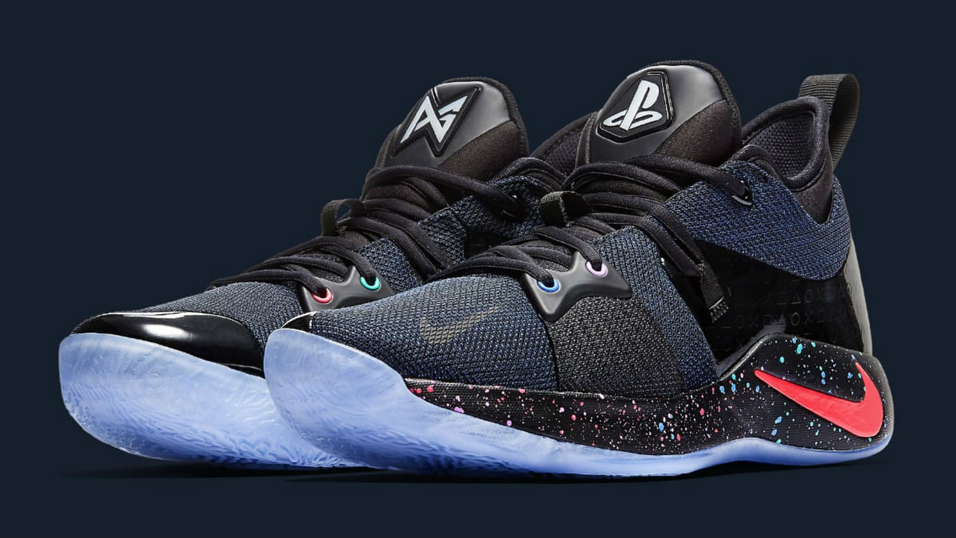 6f9071d9a17e Playstation x Nike PG2 Release Date AT7815-002 Main