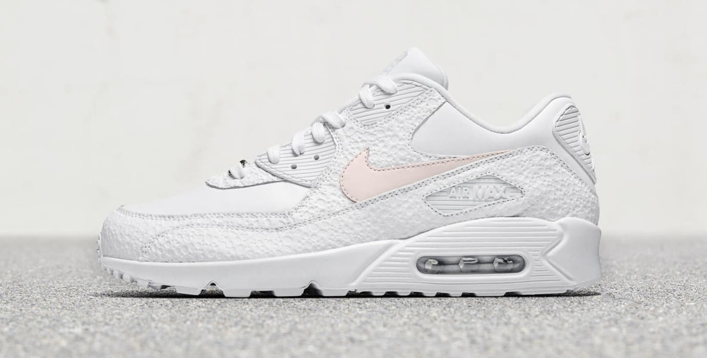 Nike Fly Leather Air Max 90