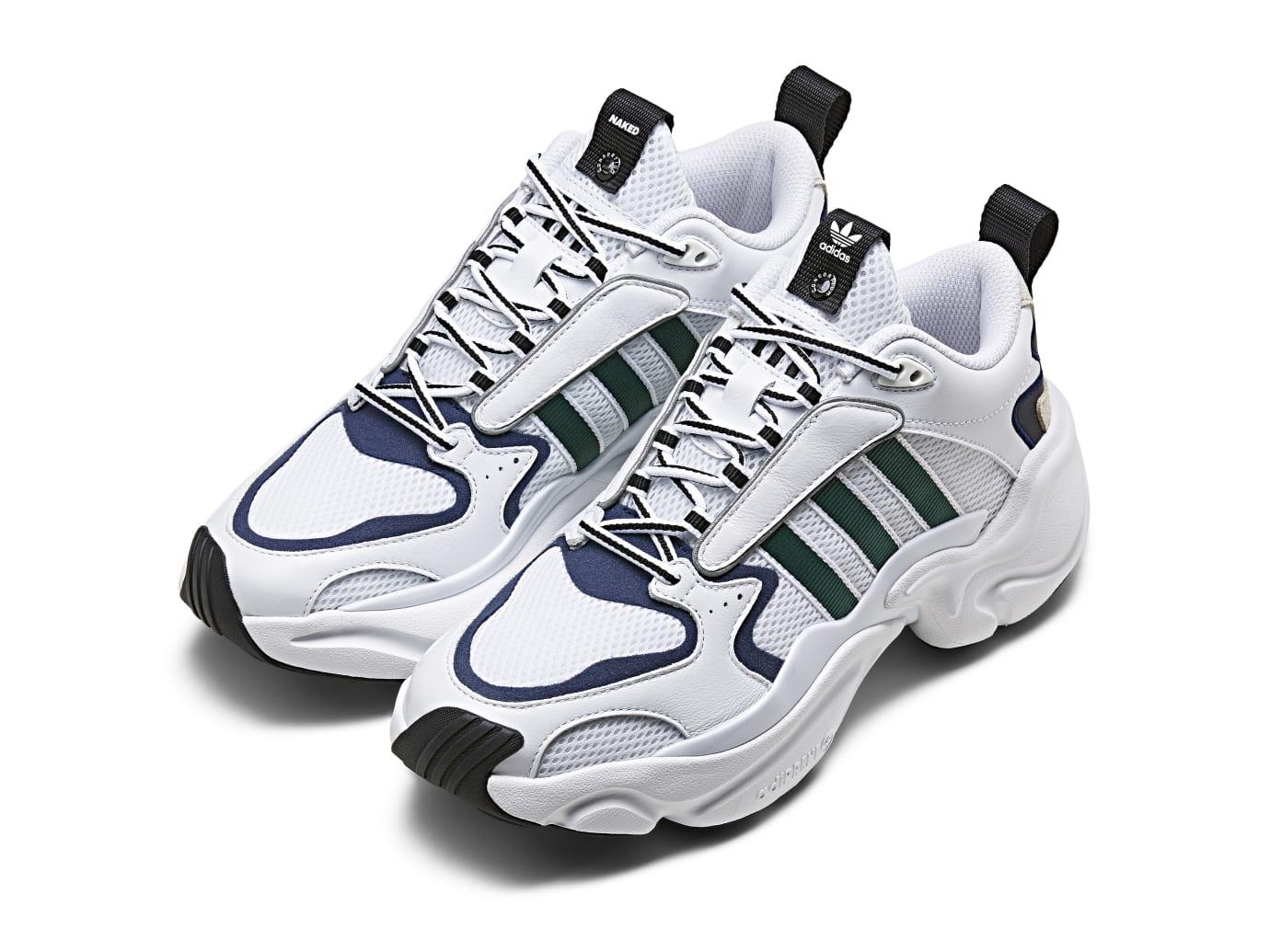 Adidas Consortium Communitas Naked Magmur Runner G26279 (Pair)