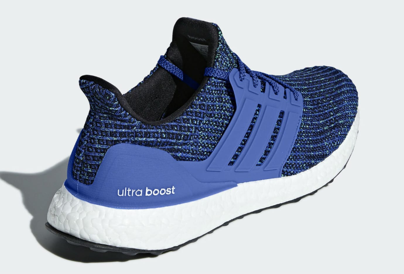 4c6beee35f5 Image via Adidas Adidas Ultra Boost 4.0 Hi Res Blue Release Date CM8112 Back