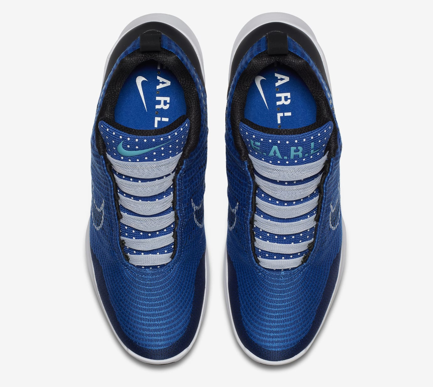 Sport Royal Nike HyperAdapt 843871-400 Top