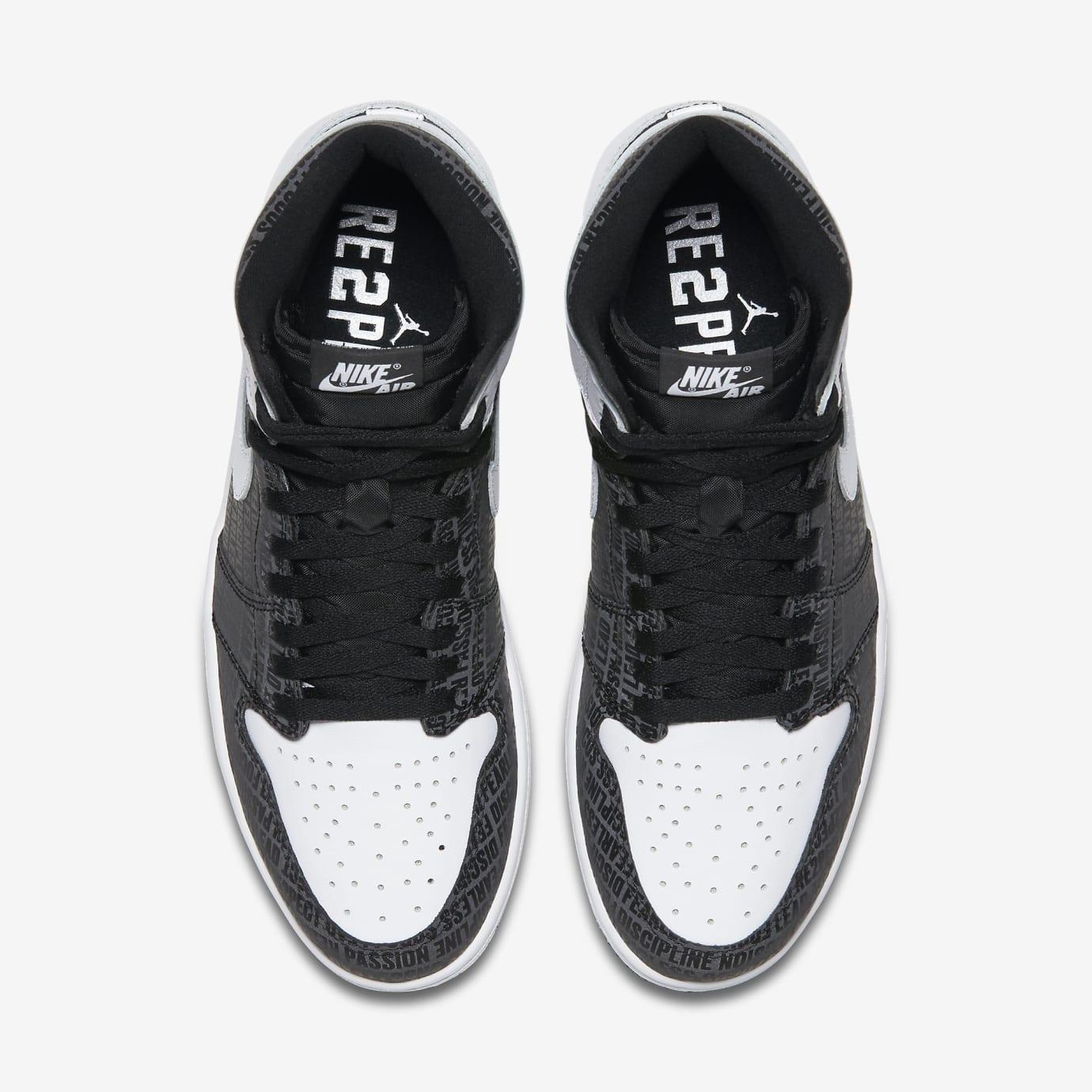 Air Jordan 1 Re2pect 555088-008