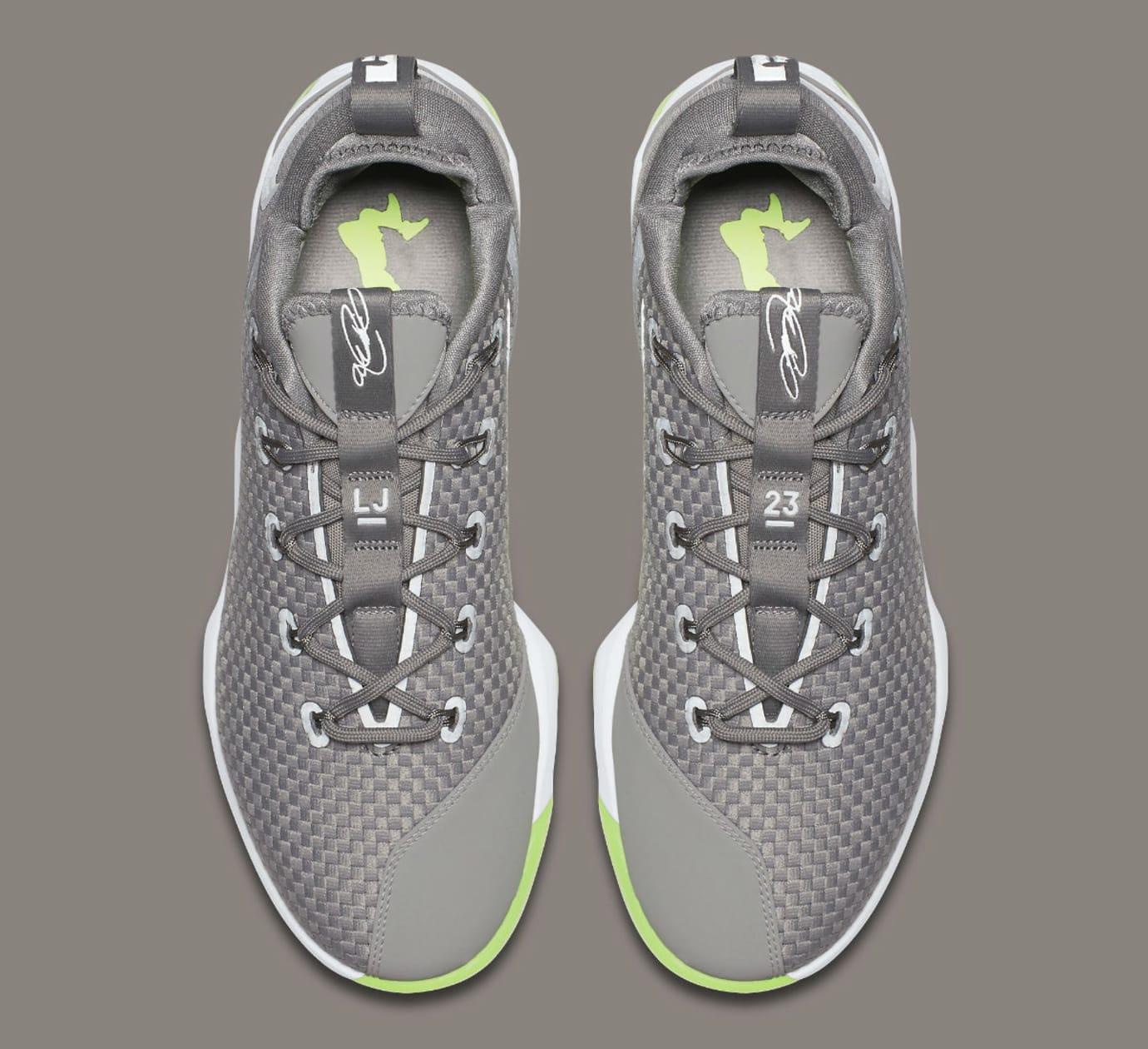 Nike LeBron 14 Low Dunkman Release Date Top 878636-005