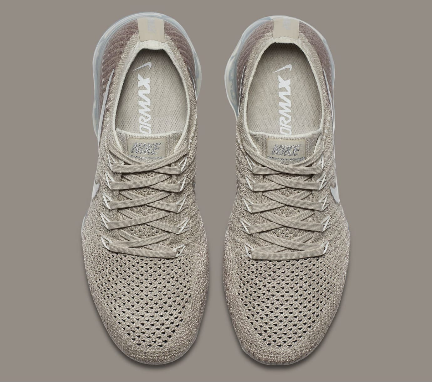 Nike Air VaporMax String Chrome Release Date Top 849557-202