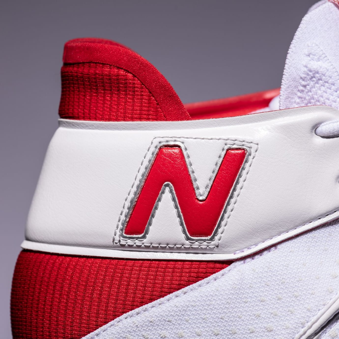 New Balance OMN1S Kawhi Leonard All-Star Game PE 'White/Red' 4