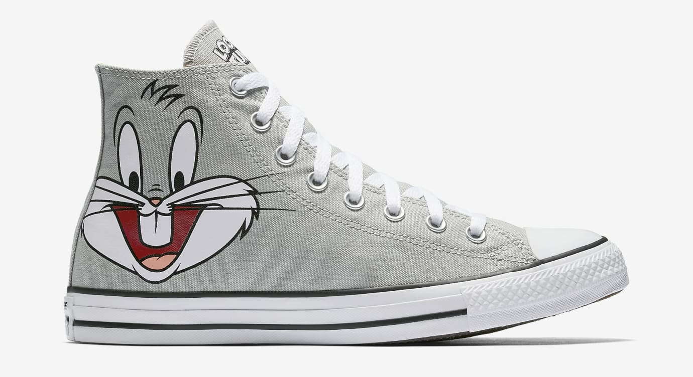 4fb4a3837b63 Looney Tunes Converse Sneakers
