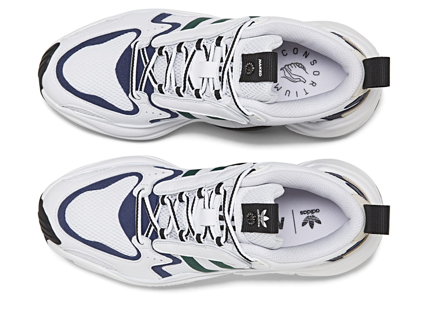 Adidas Consortium Communitas Naked Magmur Runner G26279 (Top)