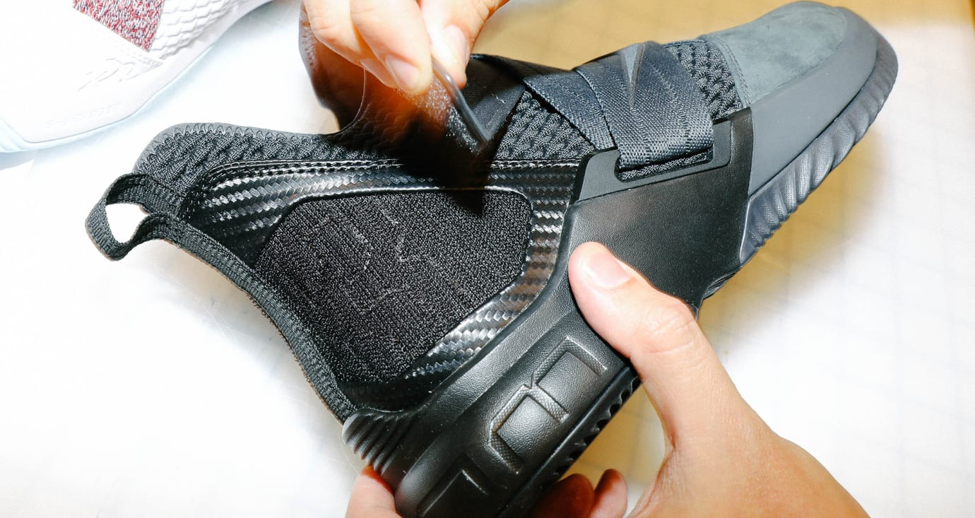 Behind the Design Nike LeBron Soldier 12 5