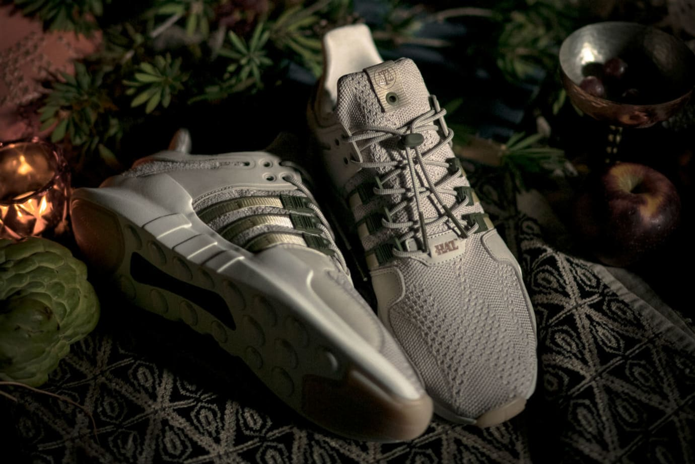 Highs & Lows x Adidas Consortium EQT Support ADV (2)