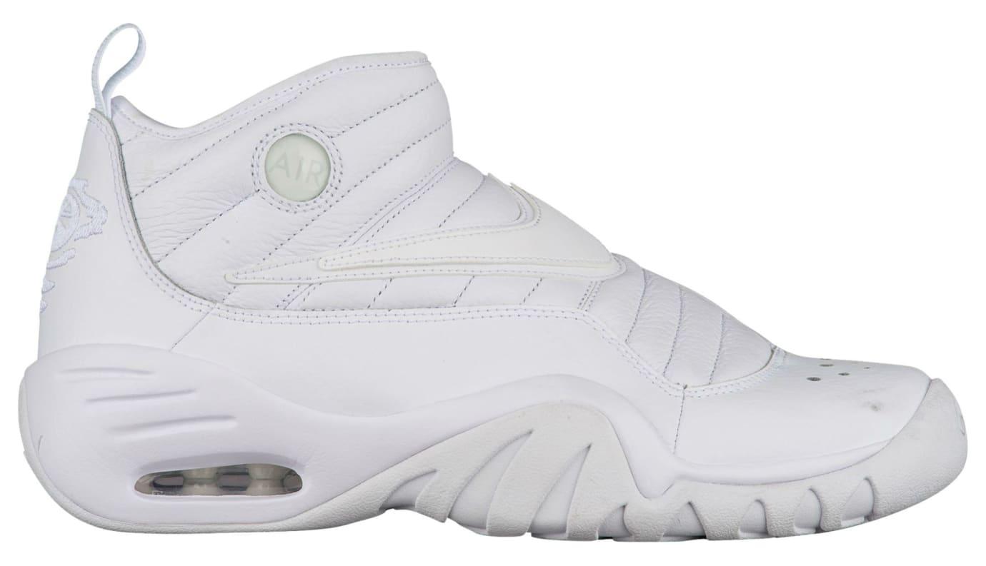 0f3fa96fbaa ... Nike Air Shake Ndestrukt All-White Release Date Profile 880869-101 .
