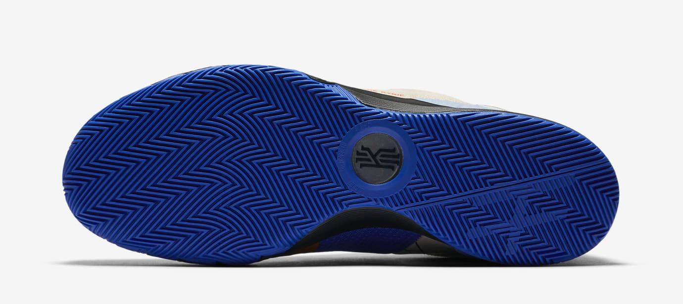 Nike Kyrie Hybrid AJ5165-900 Sole