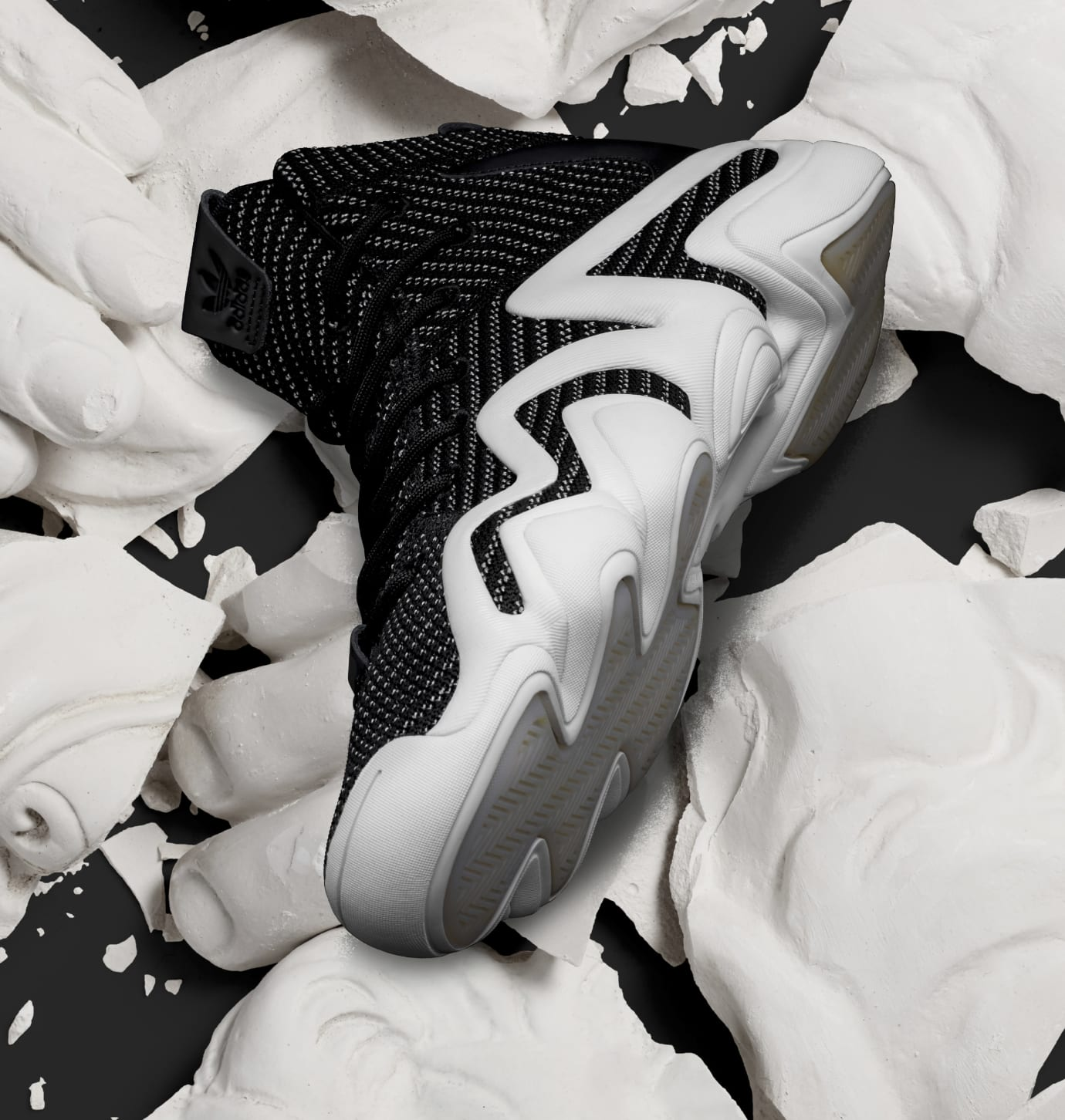 new product 3d85d b01d3 Adidas Crazy 8 ADV PK Lusso BY4423 2