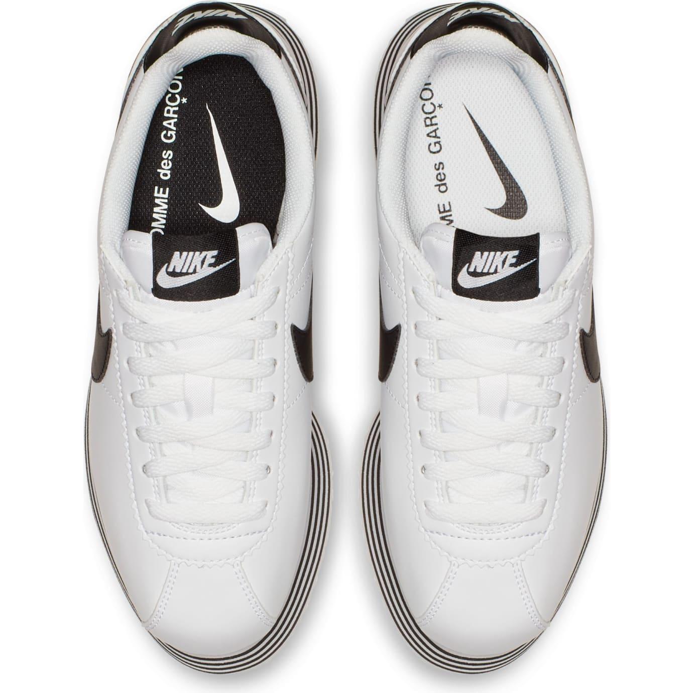 Comme des Garcons x Nike Cortez WMNS (Top)