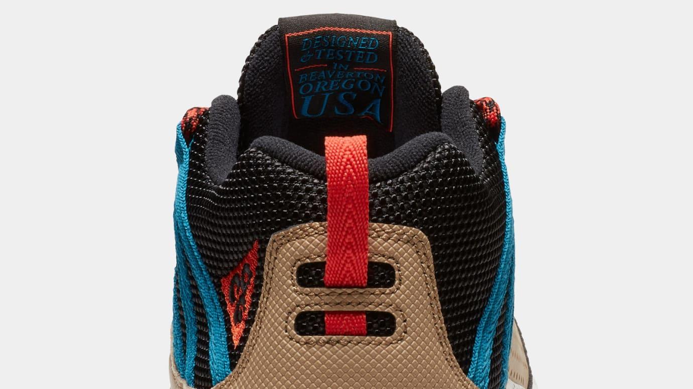 Nike ACG Okwahn 2 (Heel)