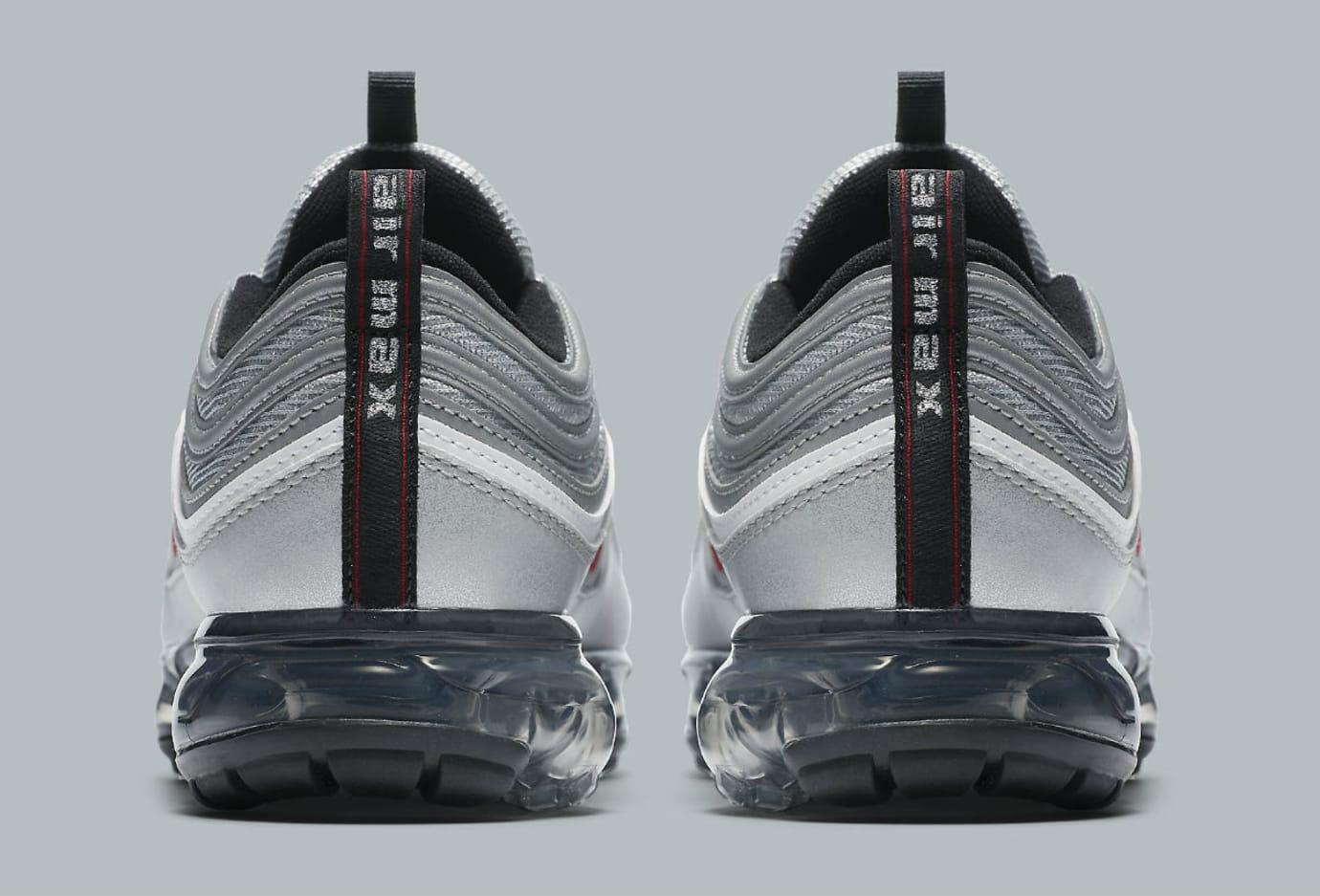Nike Air VaporMax 97 Silver Bullet Release Date AJ7291 002