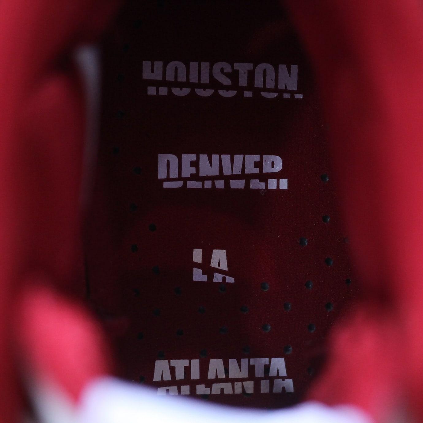Nike Zoom Kobe 1 Protro All-Star Release Date AQ2728-102 Insoles