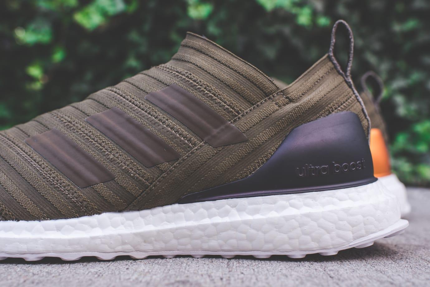 Adidas Kith Nemeziz Ultraboost 17+