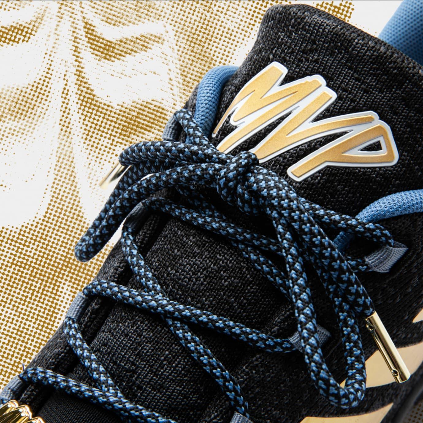Adidas Harden B/E X 'MVP' F36813 (Tongue)