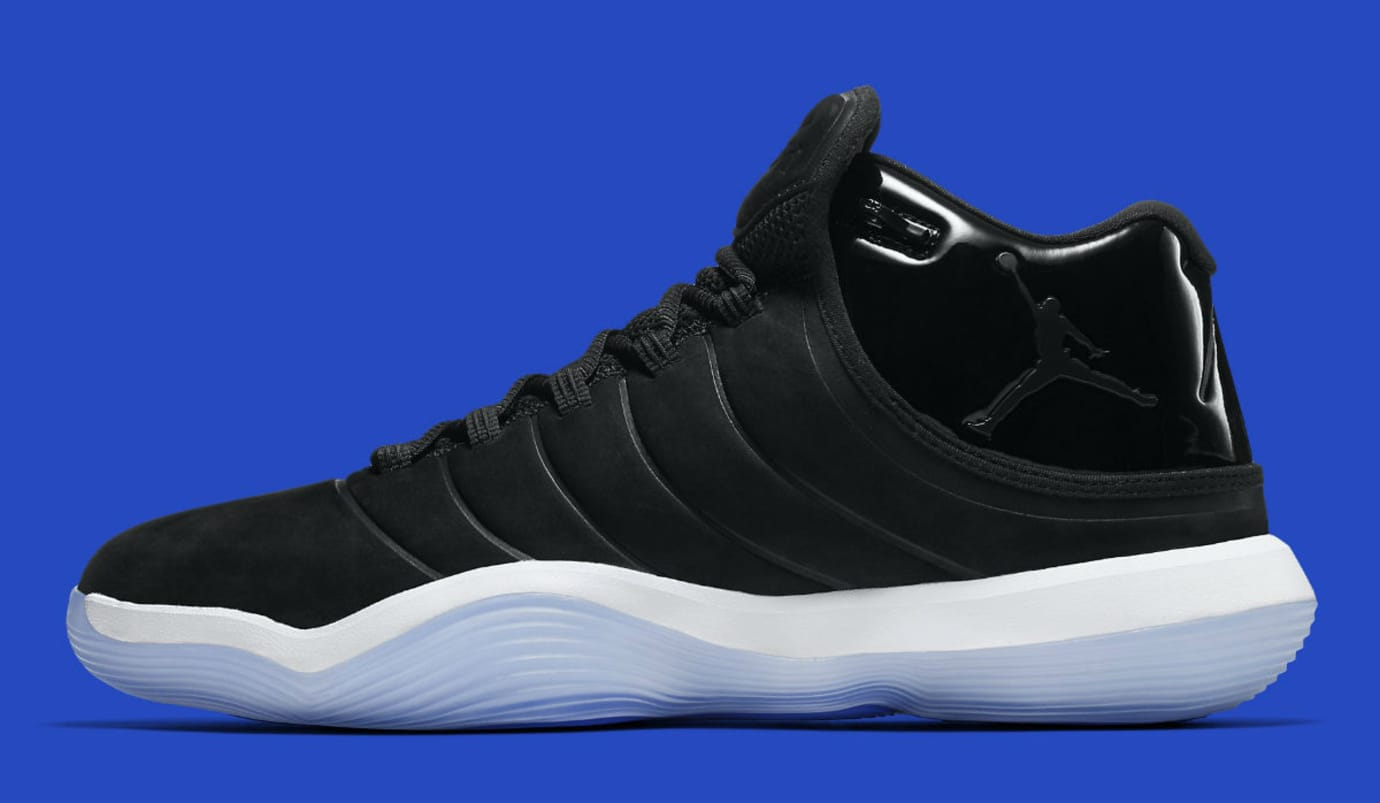 Jordan Super.Fly 6 Space Jam Release Date Profile 921203-002