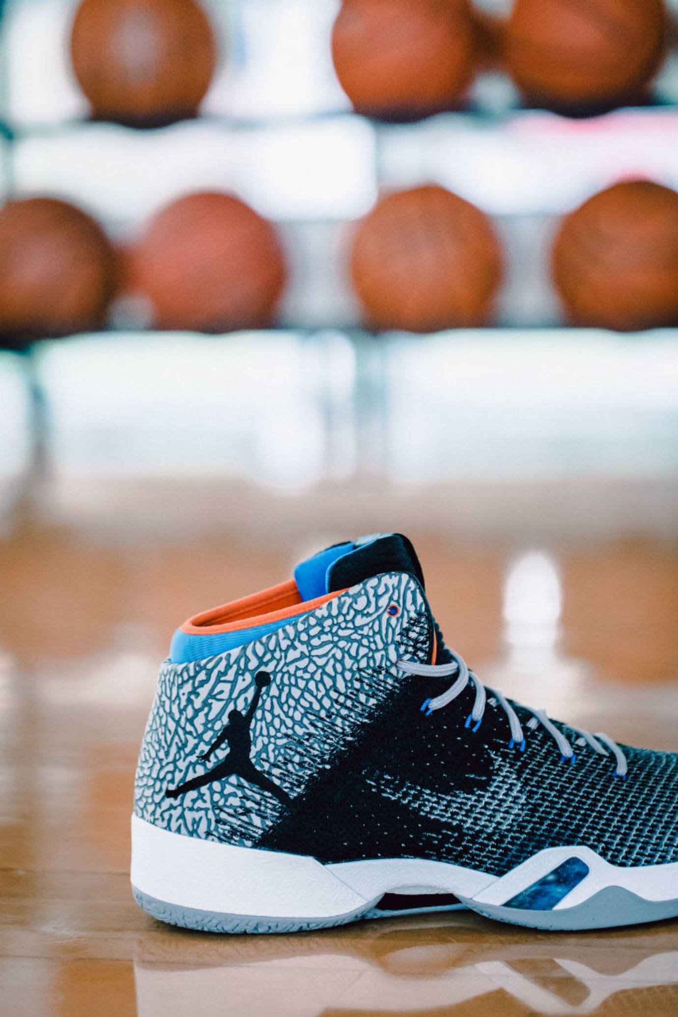 new style 7e6d7 524b9 Russell Westbrook Air Jordan 31 Why Not  PE Release Date (5)