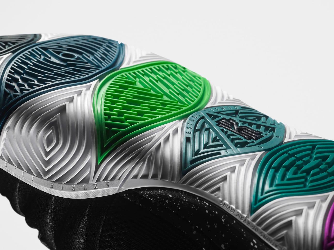 Nike Kyrie 5 Sole