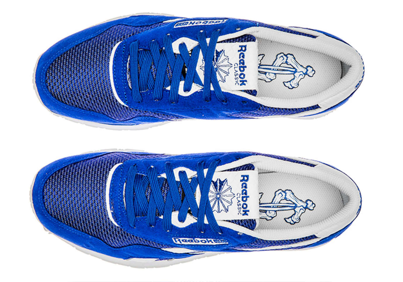 20e153bd90a9 Image via Sneaker News Reebok Classic Nylon CN4521 (Top)