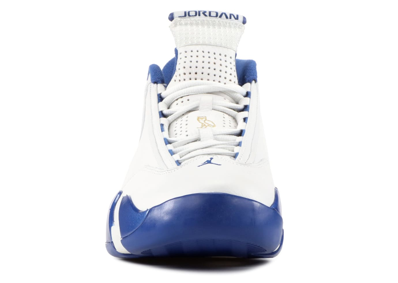 Air Jordan 14 'OVO/Kentucky' (Toe)