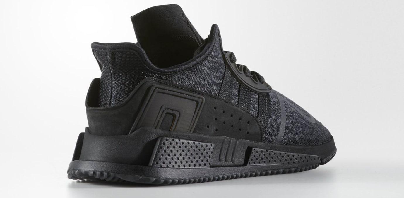 Adidas EQT Cushion ADV Black Side