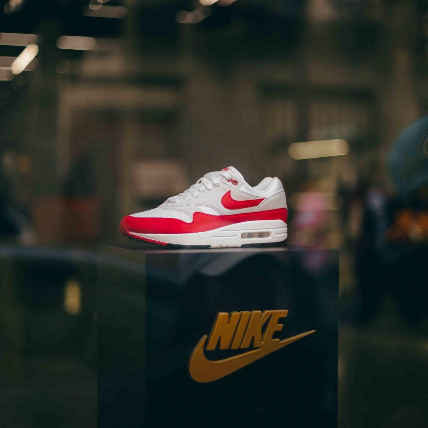 8486e754ef3 Foot District Sneaker Slot Machine | Sole Collector