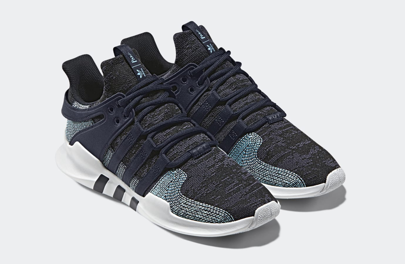 finest selection 7e753 35849 Parley Adidas EQT Support ADV Release Date | Sole Collector
