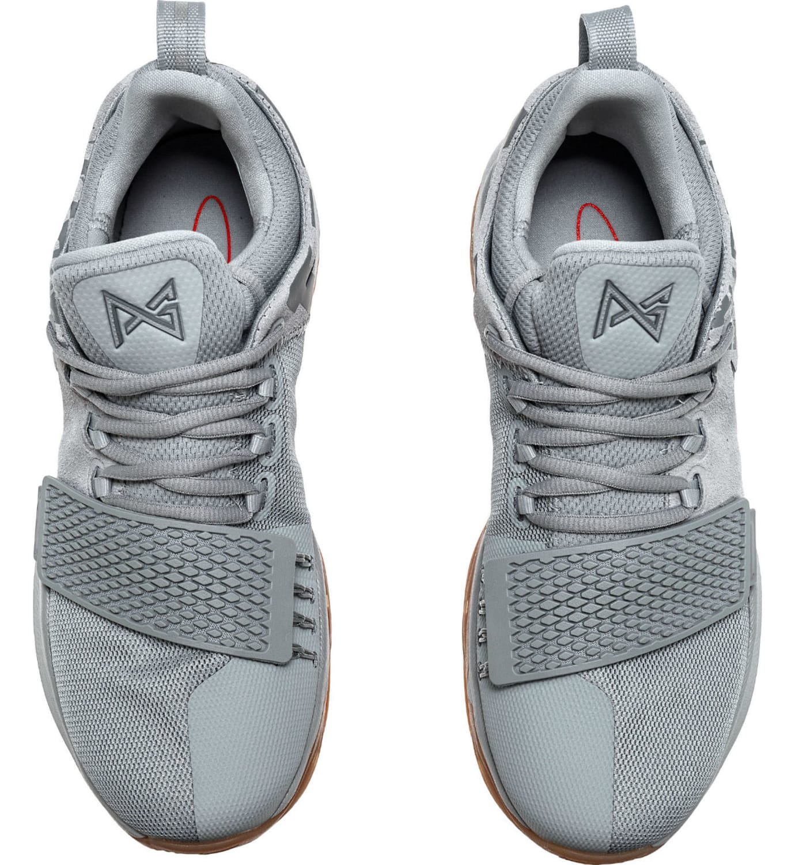 Nike PG1 Under the Radar Release Date Top 878627-009