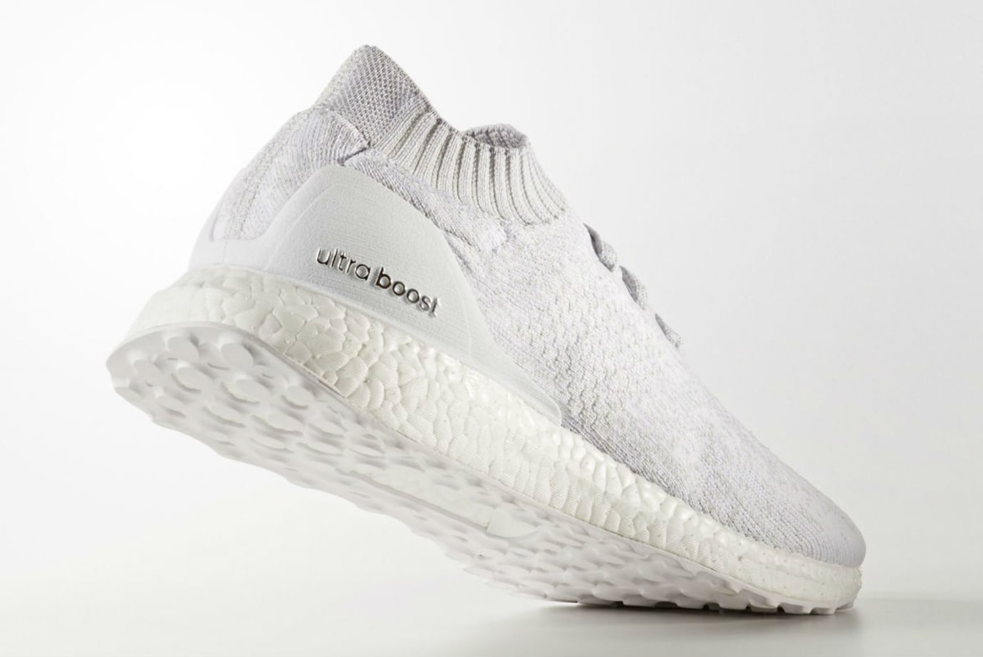 Adidas Ultra Boost Uncaged 2.0 White Release Date Lateral