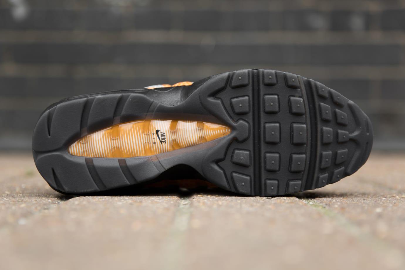 size? exclusive Nike Air Max 95 'Safari' 4